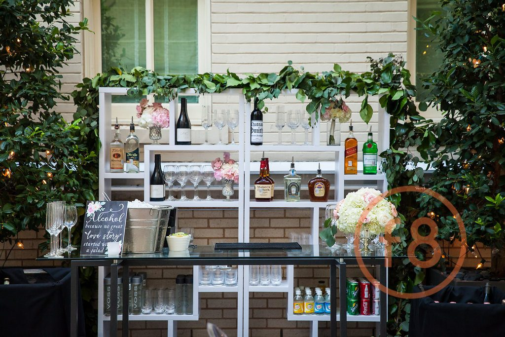 Wine Selection - Dallas Wedding Planning