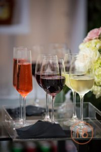 Wedding Drinks - Dallas Wedding Planning