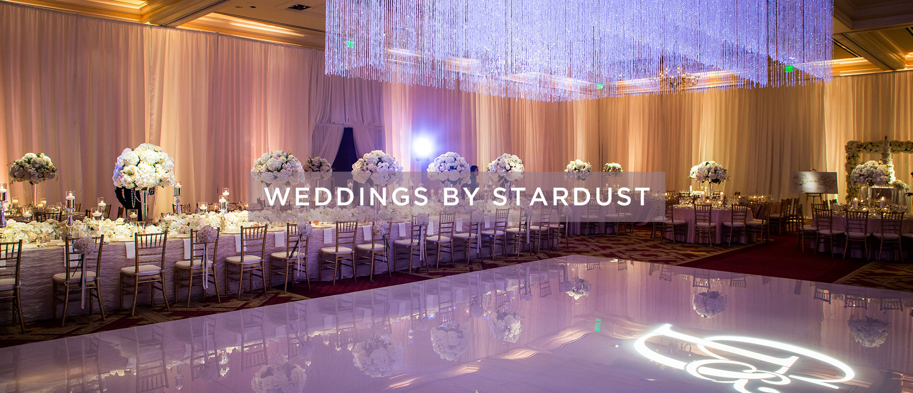 Weddings by stardust your dallas fort worth texas wedding planners slide background junglespirit Choice Image