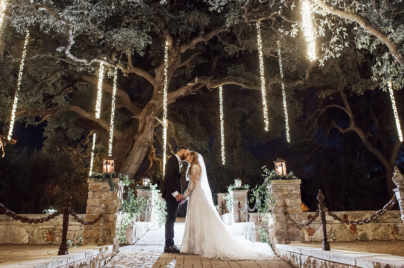 From The Bouquets In Bridesmaids Hands To Tall Elaborate Arbor Outside Wedding S Theme Transported Guests As They Breathed Scents And